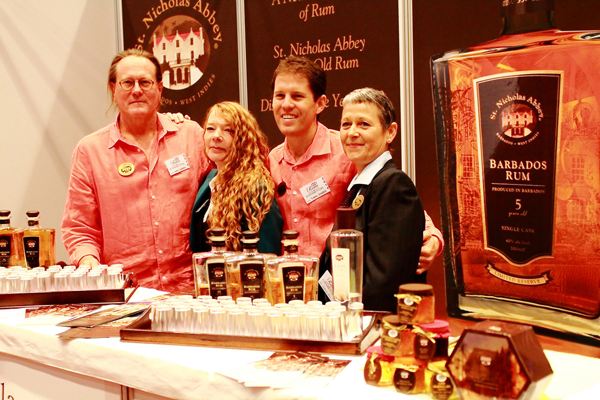 Blocks - RUM Awards RumFest 1200x800